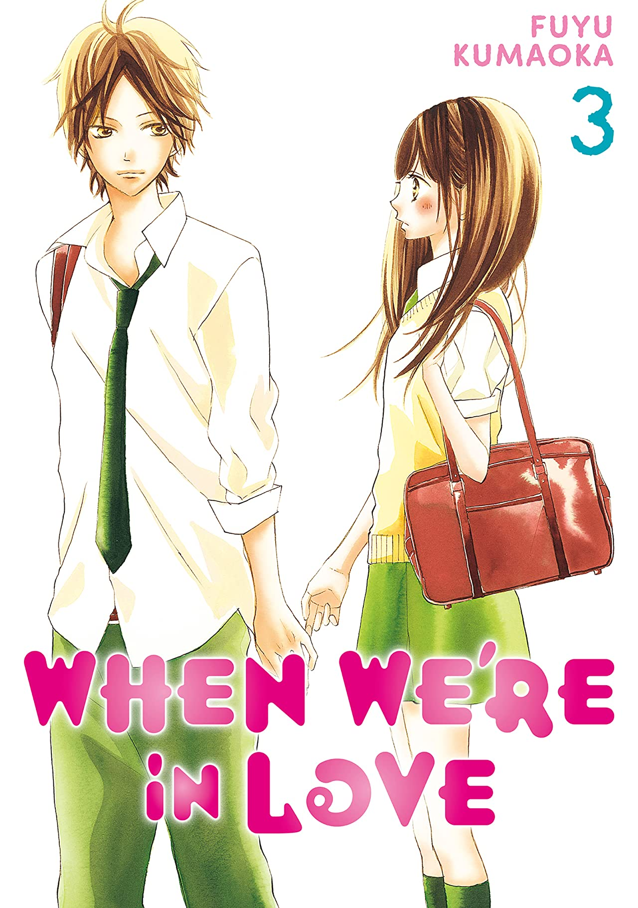 Featured image for When We're in Love Volume 3 Review