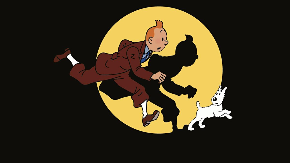 Featured image for Exploring the Fascinating World of Tintin Yaoi Fanfiction