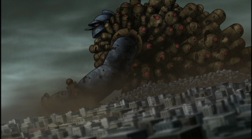 Featured image for Imagawa was pretty much right about Tetsujin 28: The Lingering Moon