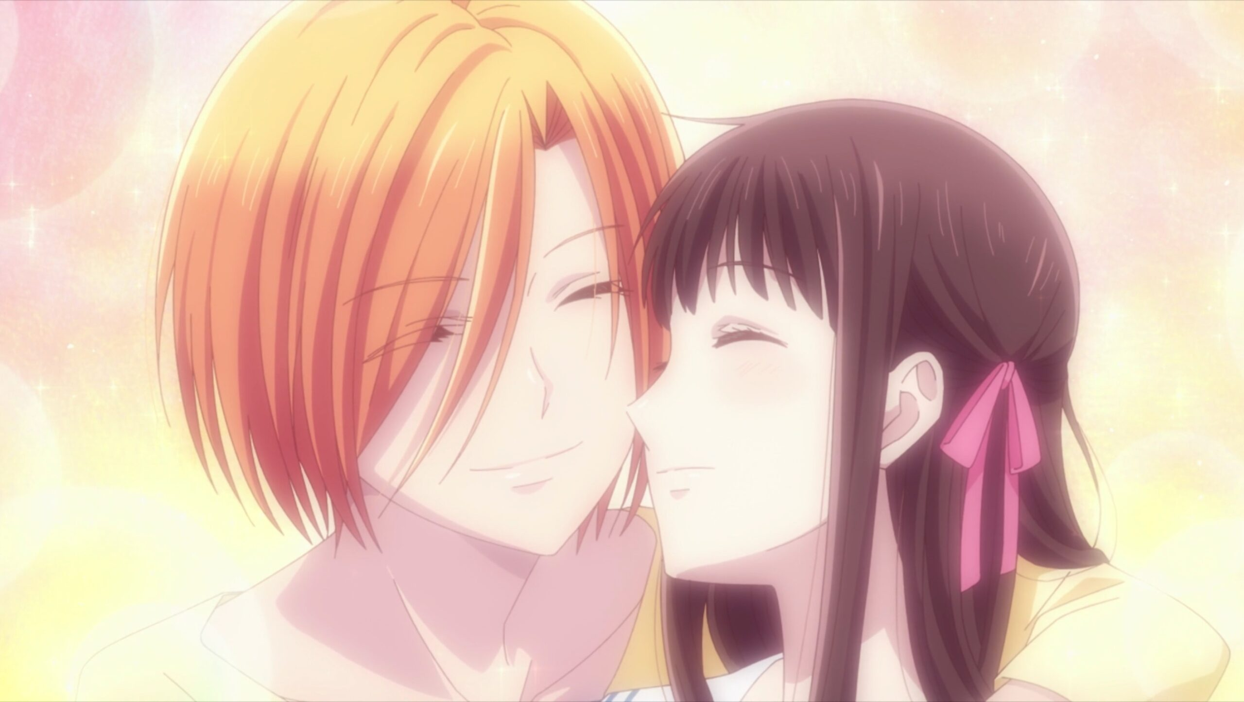 Featured image for Fruits Basket – The Final Episode 6 Review –  I Won't be Disappointed in You