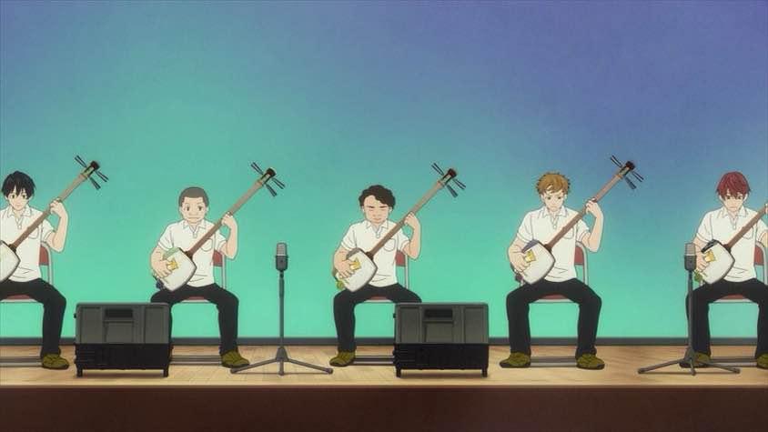 Featured image for Mashiro no Oto – 7