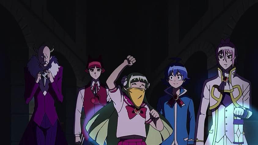 Featured image for Mairimashita! Iruma-kun 2nd Season – 05
