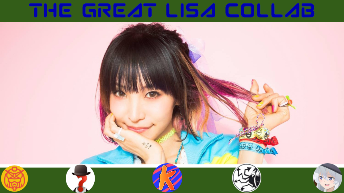 Featured image for The Great LiSA Collab (A Poll Inside)