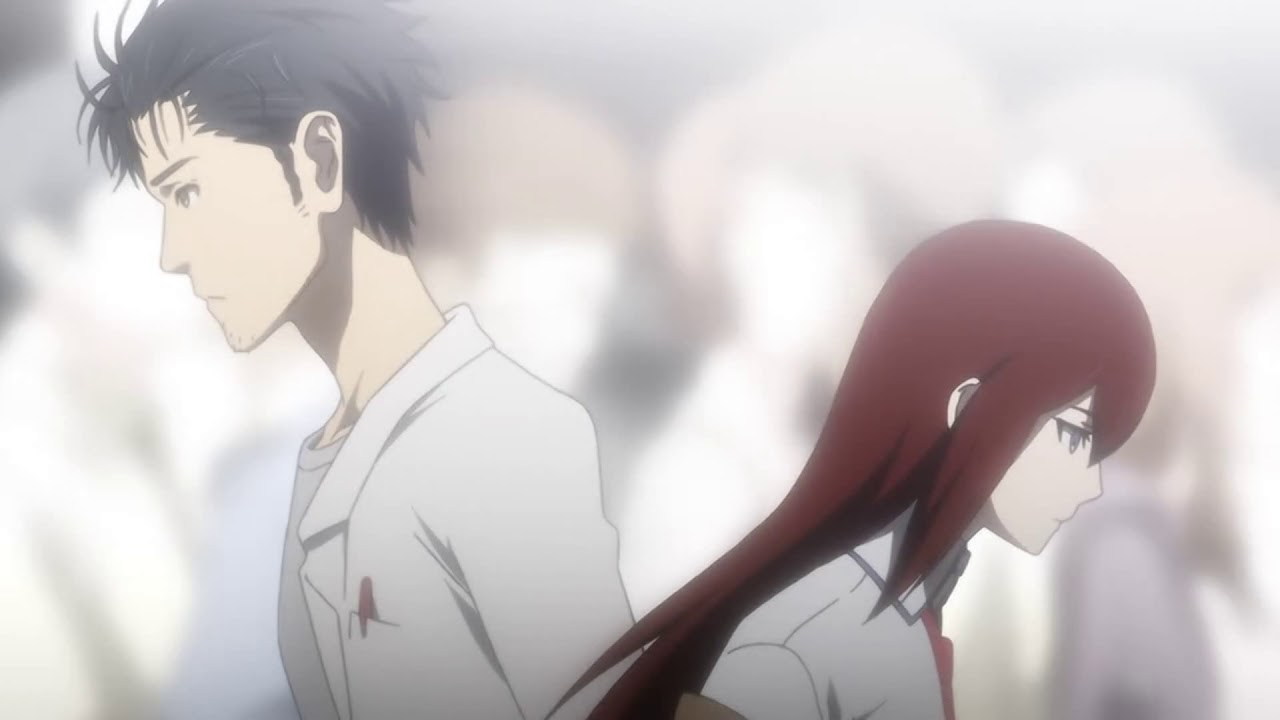 Featured image for Steins; Gate: The Story of the Beginning and the End