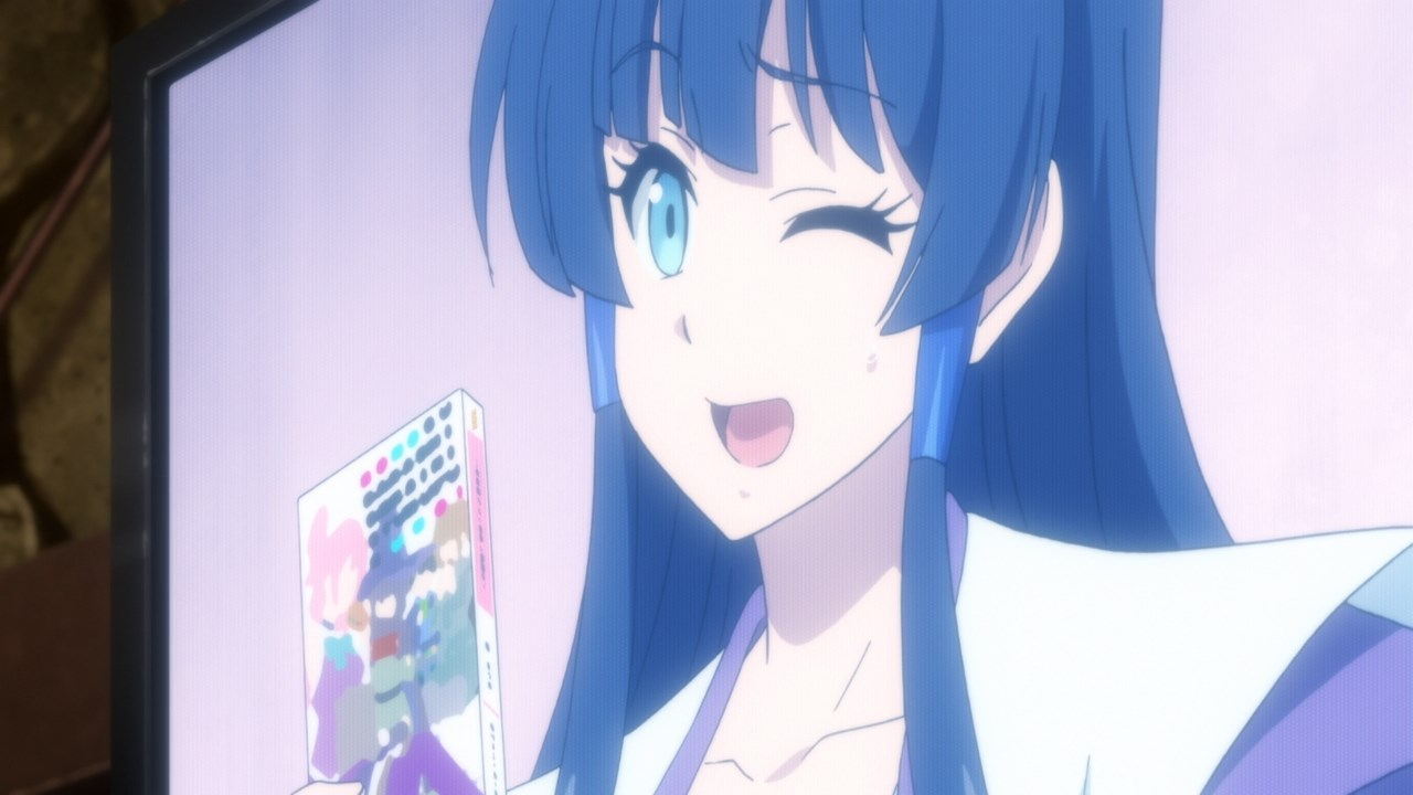 Featured image for Sentouin, Hakenshimasu! Episode #07
