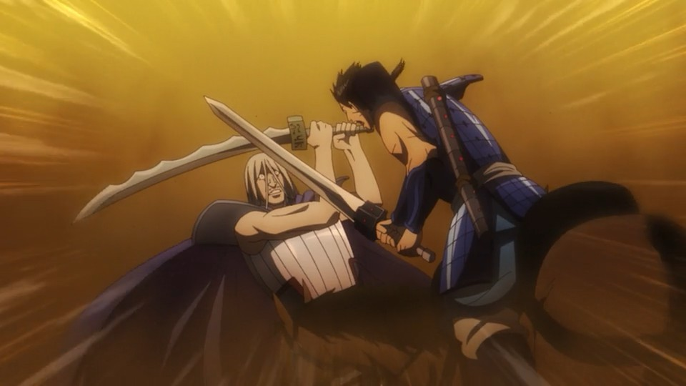Featured image for Kingdom 3 – 07