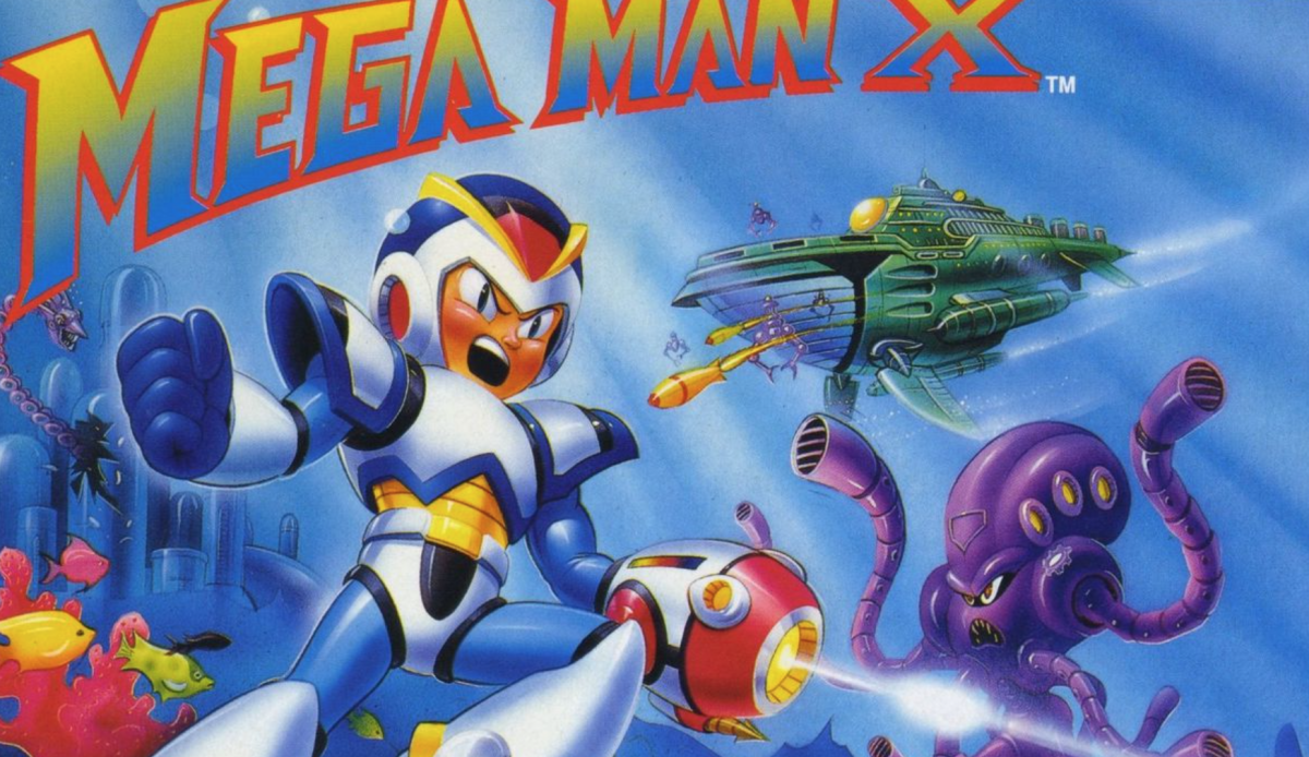 Featured image for My Painful Experience With Mega Man X