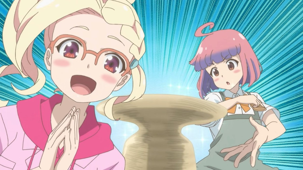 Featured image for Yakunare Mug-Cup mo Episode 7: Finding the Right Spark