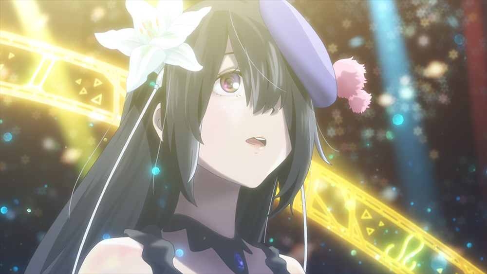 Featured image for Weekly Review — Vivy -Fluorite Eye's Song- Episode 8