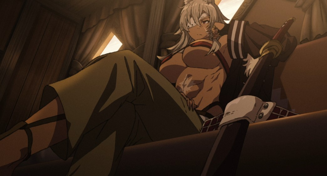 Featured image for Mushoku Tensei: Jobless Reincarnation (Episode 5) – A Young Lady and Violence