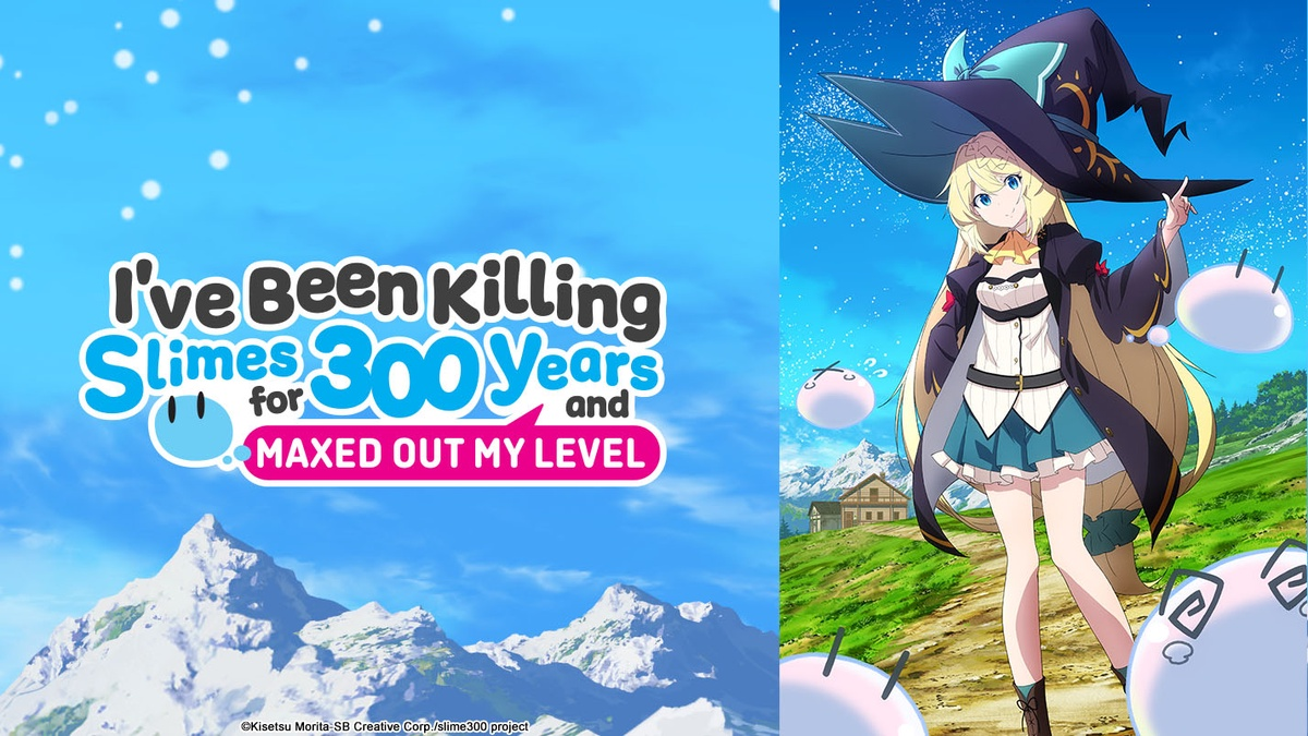 Featured image for I've Been Killing Slimes for 300 Years and Maxed Out My Level Review
