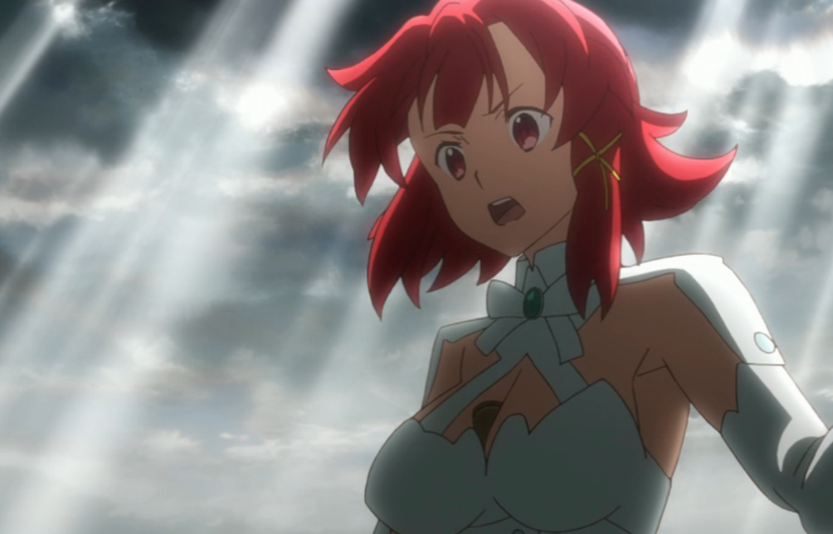 Featured image for Izetta: The Last Witch Episode 5: Germania Challenges the Witch