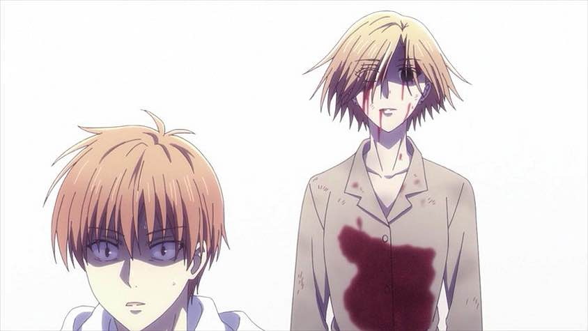 Featured image for Fruits Basket the Final – 07