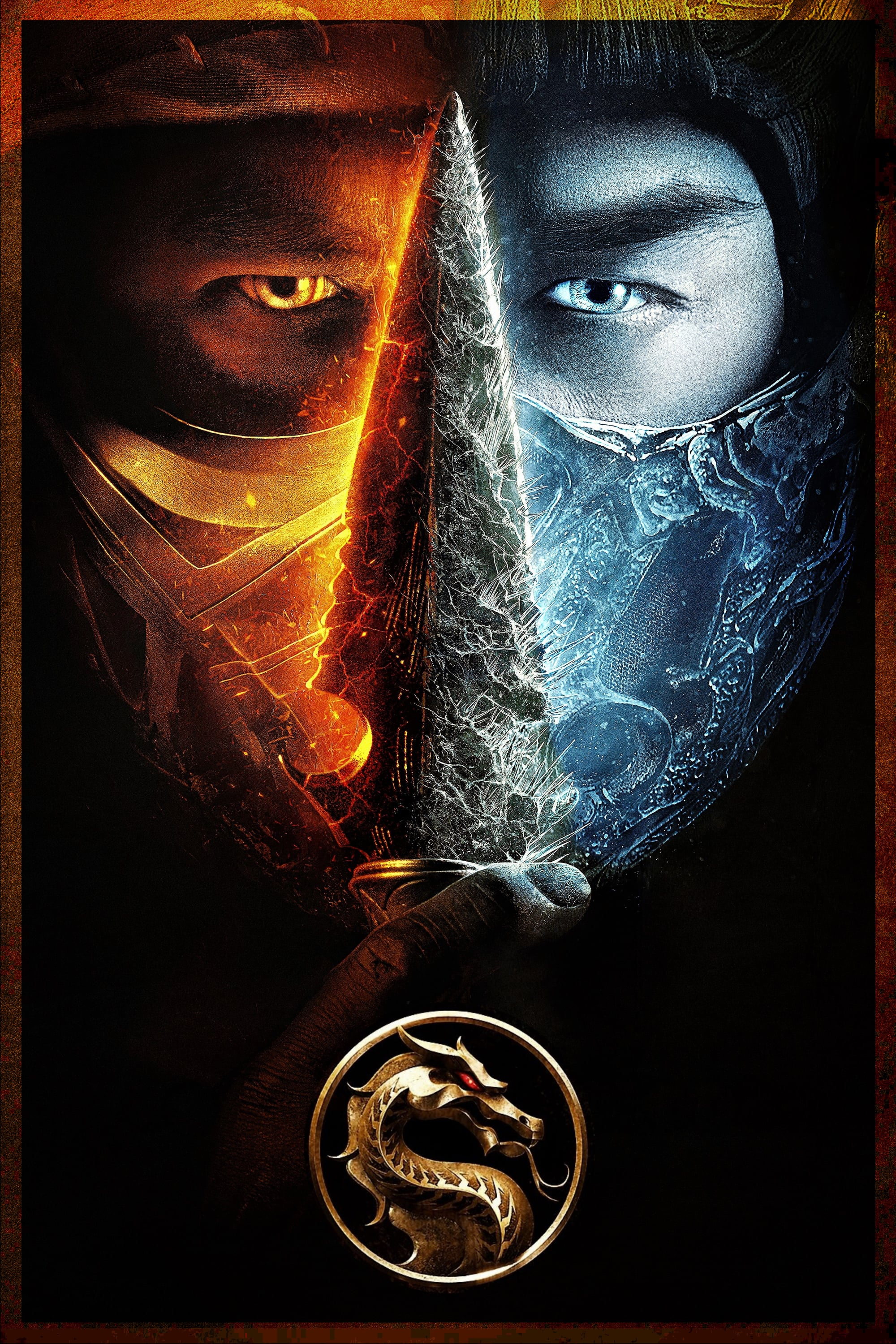 Featured image for Ani-Gamers Podcast #158 – Flawless Victory: Mortal Kombat (2021)