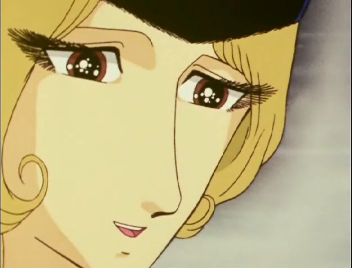 Featured image for The Mysterious Maetel in Galaxy Express 999