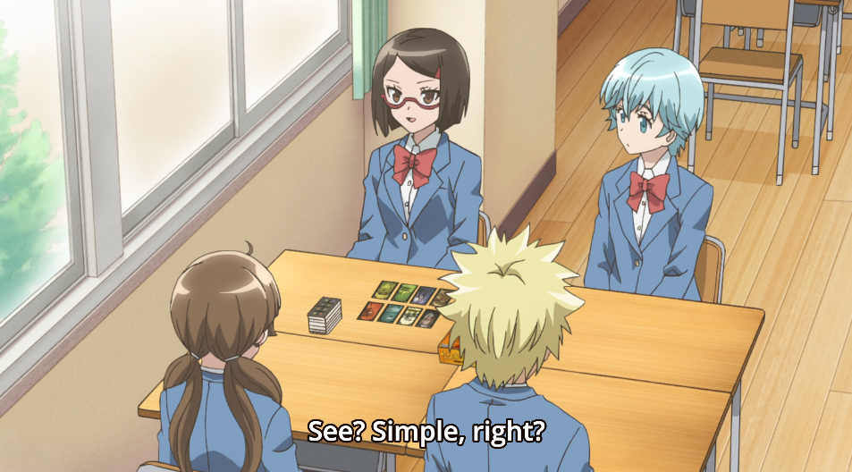 Featured image for Brief Thoughts On: After School Dice Club