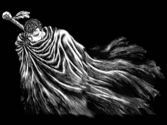 Featured image for Puking up my thoughts in memoriam of Kentaro Miura