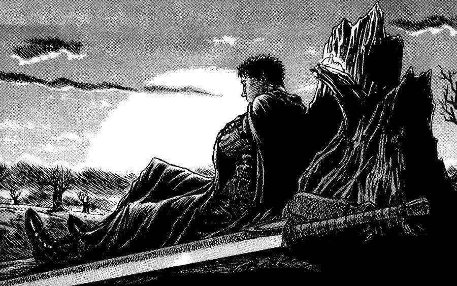 Featured image for Kentaro Miura