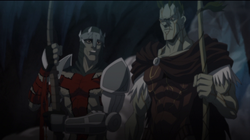 Featured image for Dante's Inferno: An Animated Epic