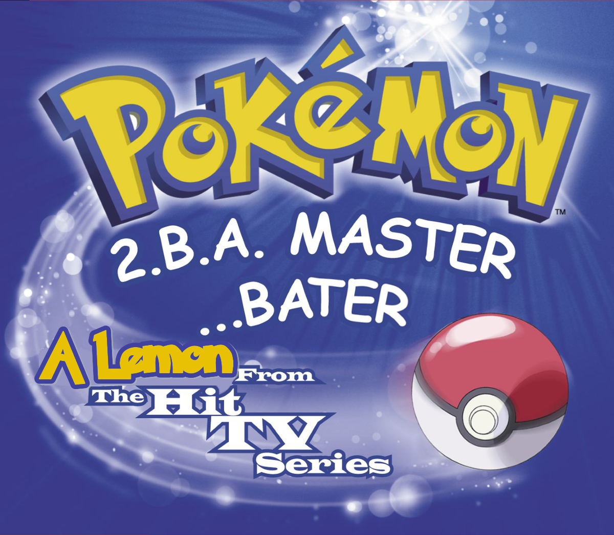 Featured image for The AniMessenger Returns! A Fanfic! A Lemon! 2.B.A. Master… bater