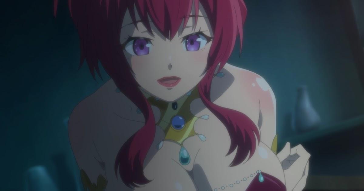 Featured image for Isekai Maou to Shoukan Shoujo no Dorei Majutsu Ω - Episode 7 - Fanis Makes Fireworks