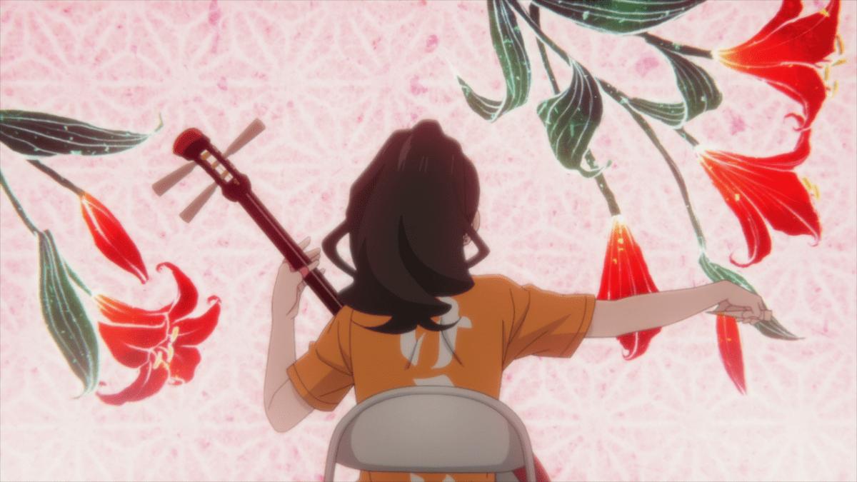Featured image for Mashiro no Oto – Episode 8