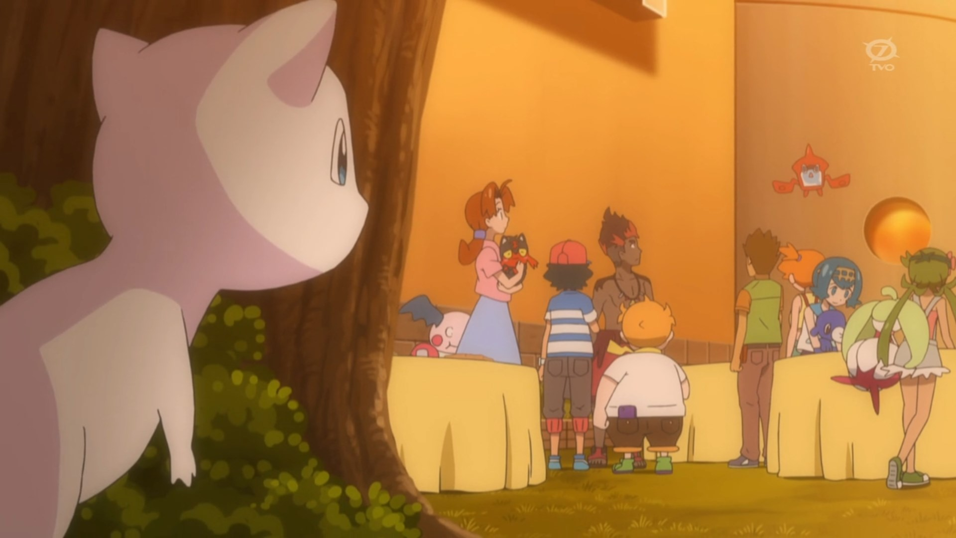 Featured image for Pokemon Sun and Moon – Episode 42