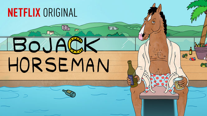 Featured image for Lets Analyze… Bojack Horseman!