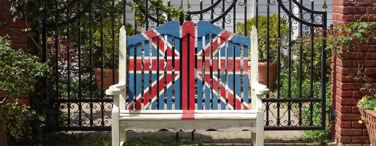 Featured image for A British Themed Day in Yokohama