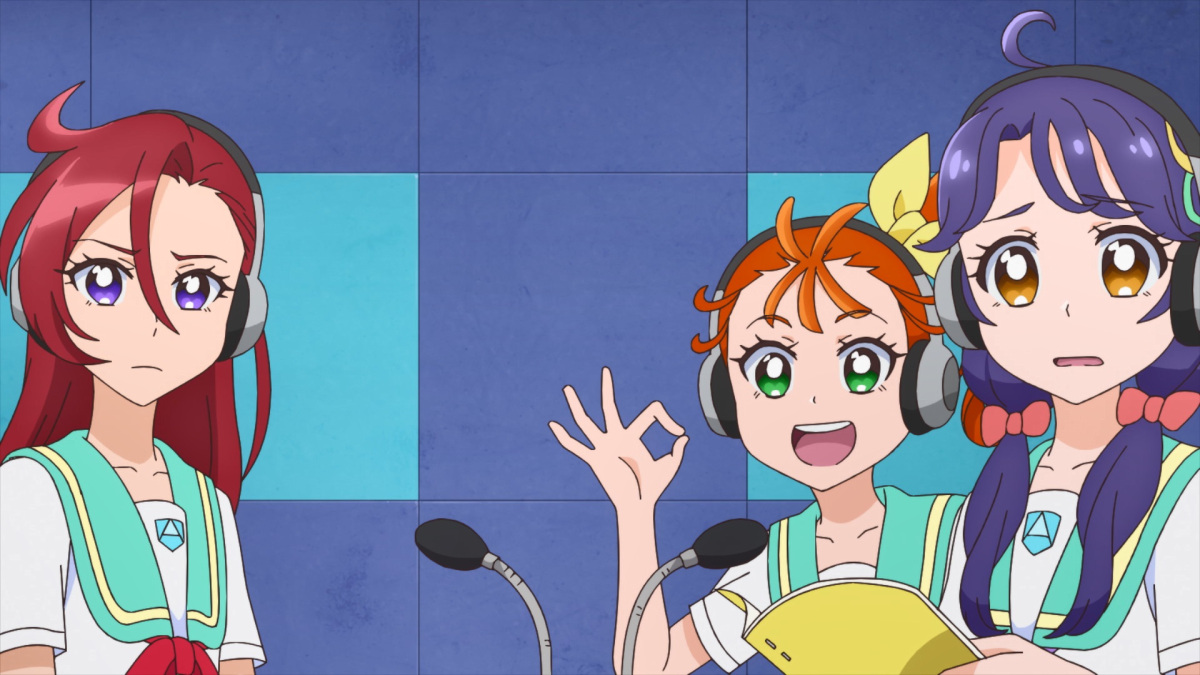 Featured image for Tropical-Rouge! PreCure Episode 13: Song of Friendship