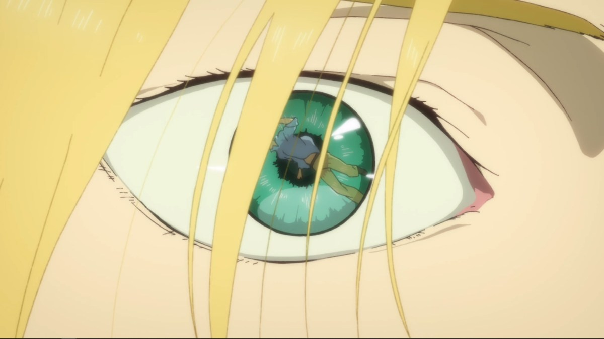 """Featured image for To Love and Be Loved – Ash's Legacy in """"Banana Fish"""""""