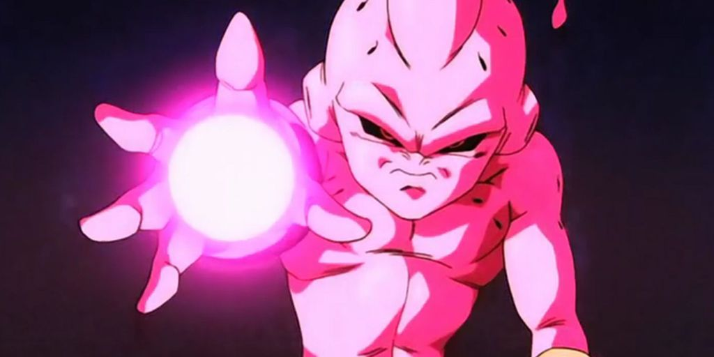 Featured image for My Top 5 Favorite Dragon Ball Z Characters