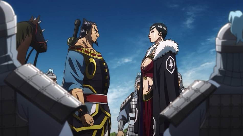Featured image for Kingdom 3 – 08