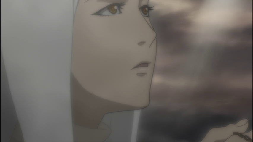 Featured image for Ergo Proxy (Collaboration with In Search of Number Nine)