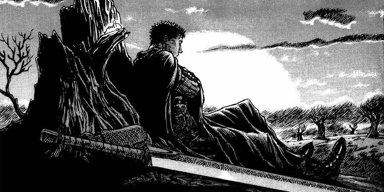 Featured image for Don't @ Me: Seven of my Anime Opinions: Berserk Edition
