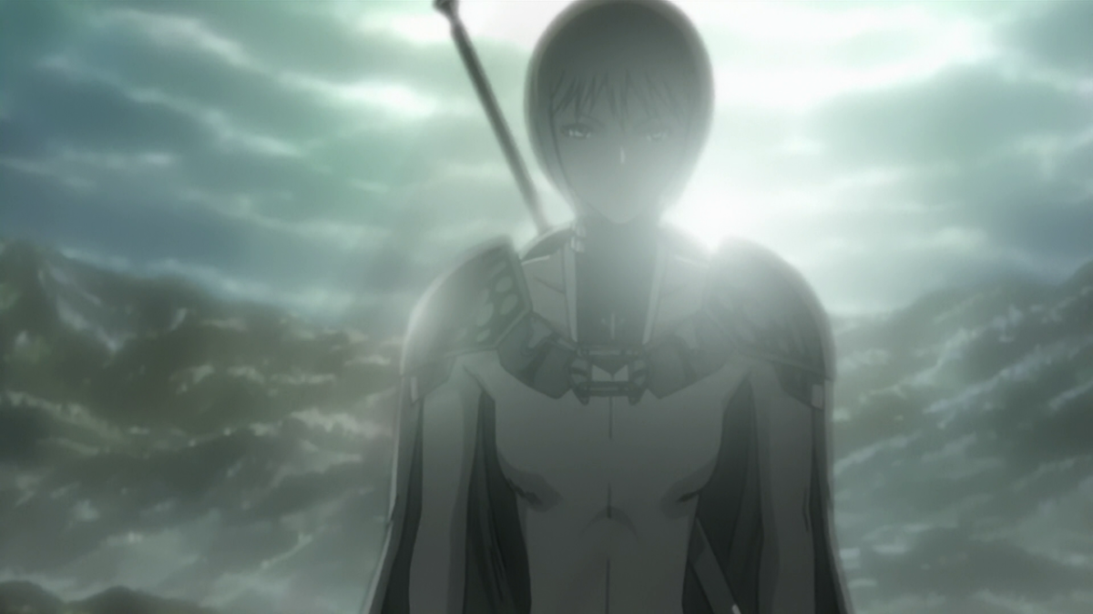 Featured image for Claymore