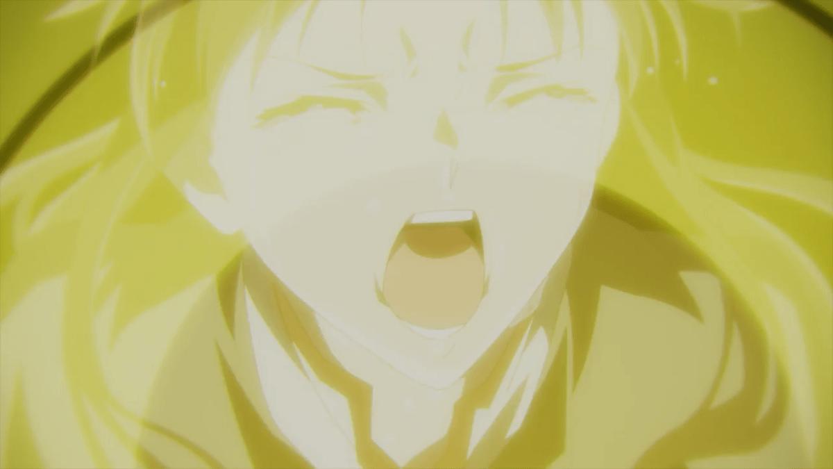 Featured image for Seijo no Maryoku wa Bannou desu Episode 8