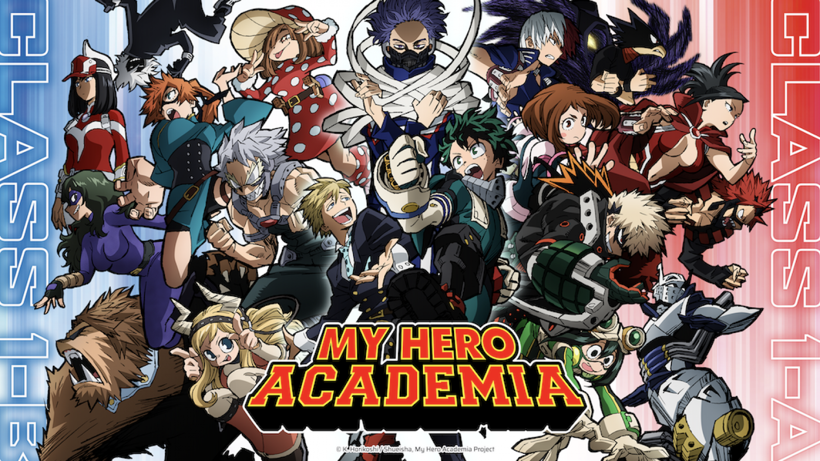 Featured image for Why MHA Season 5 is More Than Meets the Eye – Guest Post