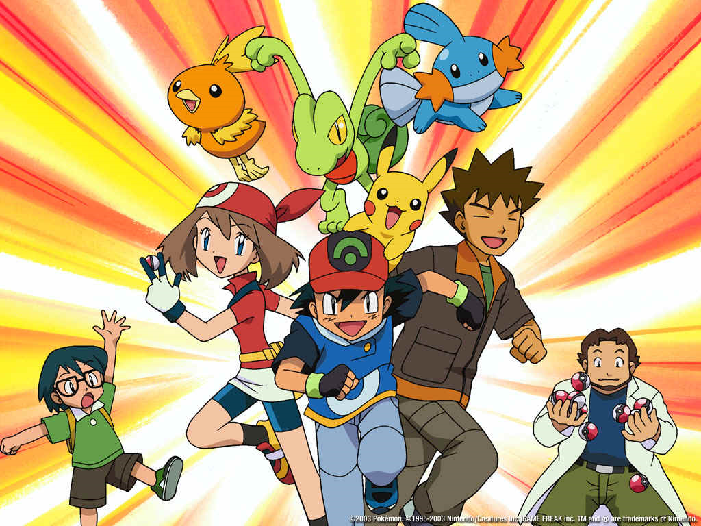 Featured image for How to Watch the Pokemon Anime in Order