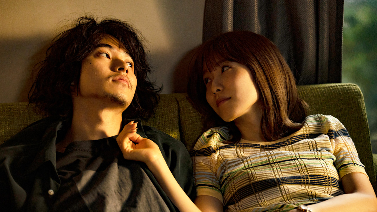 Featured image for Theatre: A Love Story (2020) by Isao Yukisada
