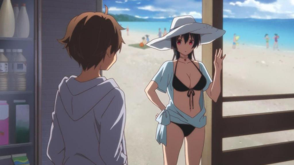 Featured image for Love, Chunibyo and Other Delusions' Toka Takanashi: Too Old for this Shit.