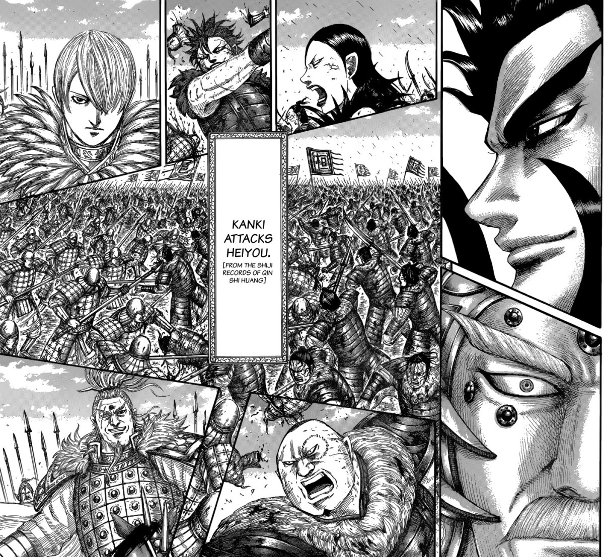 """Featured image for Kanki Attacks Heiyou 