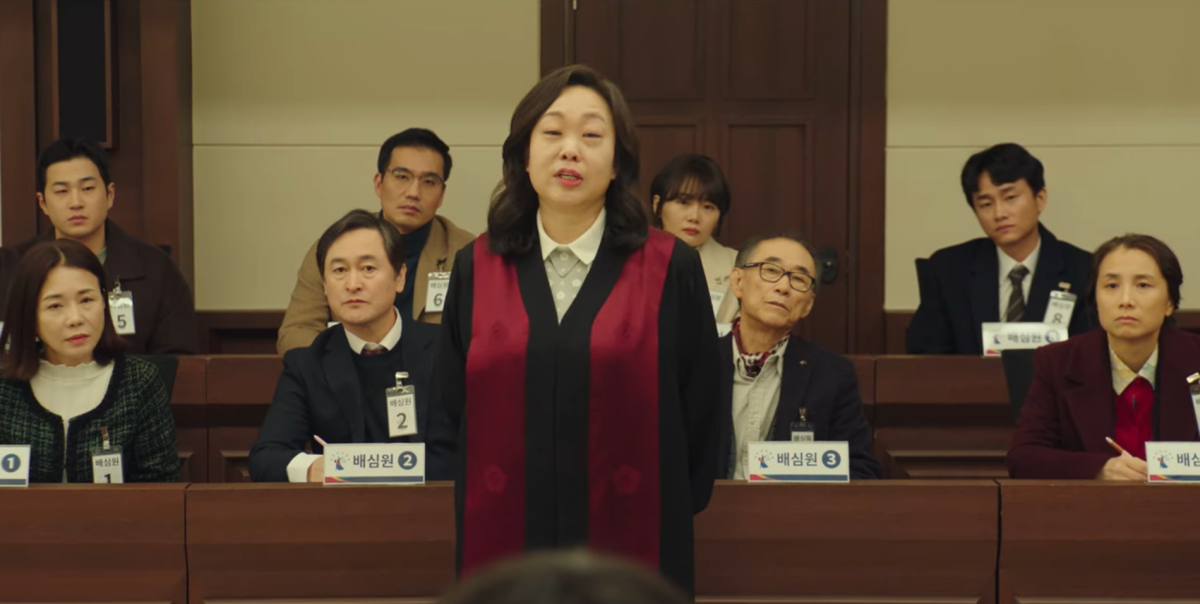 Featured image for It's Driving Me Crazy – Law School Ep 7 – 12 Review