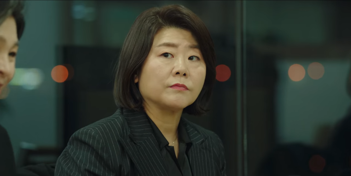 Featured image for Who is The Real Mastermind – Law School Ep 13 Review