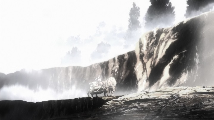 Featured image for Spice and Wolf S2 – 5 [Wolf, Hope and Despair] – Throwback Thursday