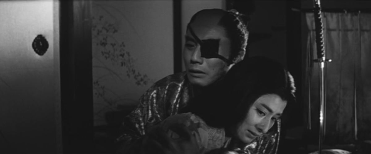 Featured image for The Third Shadow Warrior (第三の影武者, Umetsugu Inoue, 1963)
