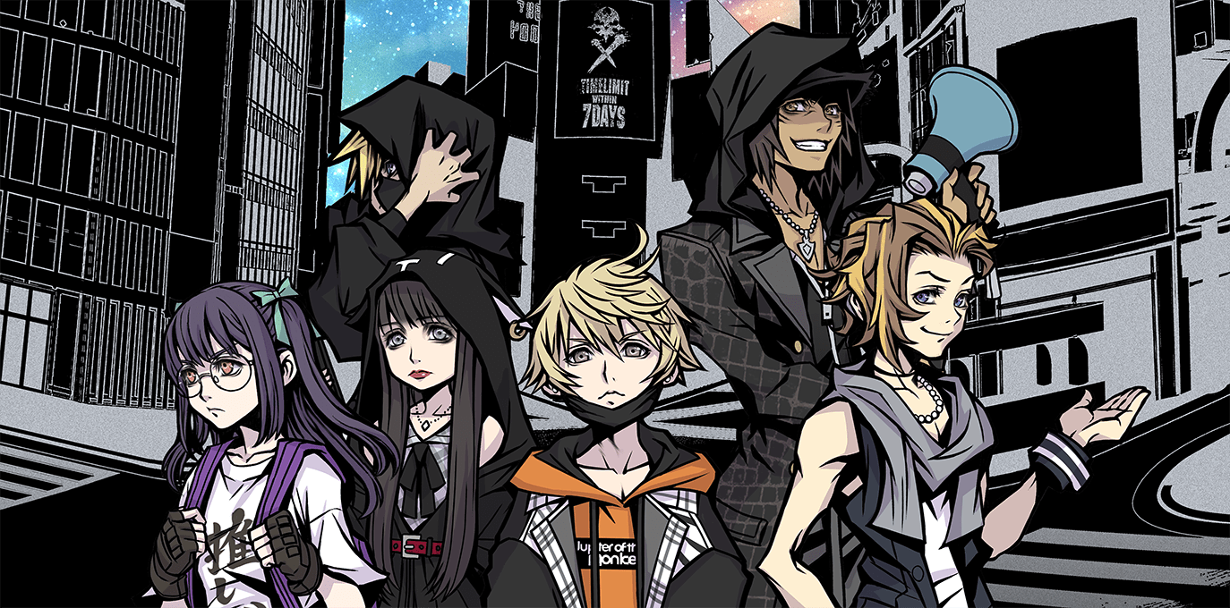Featured image for The Long Road to NEO: The World Ends with You