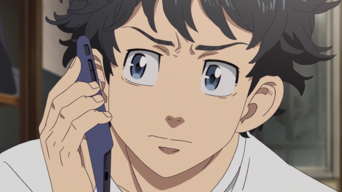 Featured image for Calling to the Past – Tokyo Revengers Ep 4-5 Review