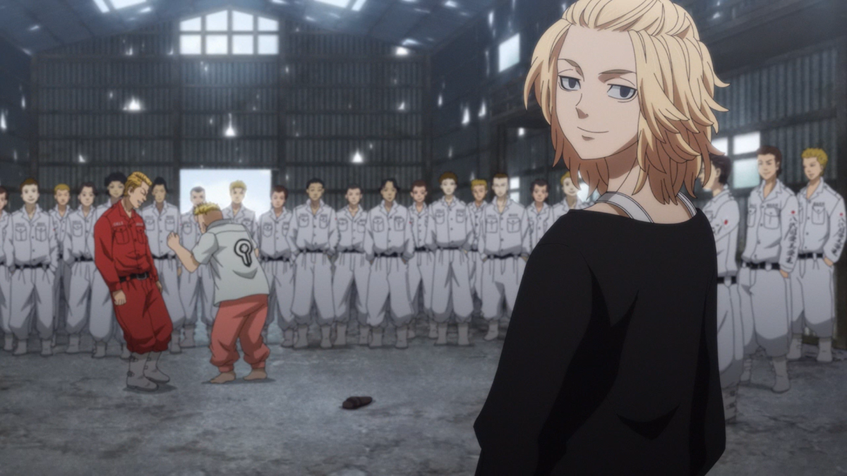 Featured image for In a Wholesome Delinquent Way – Tokyo Revengers Ep 6-7 Review