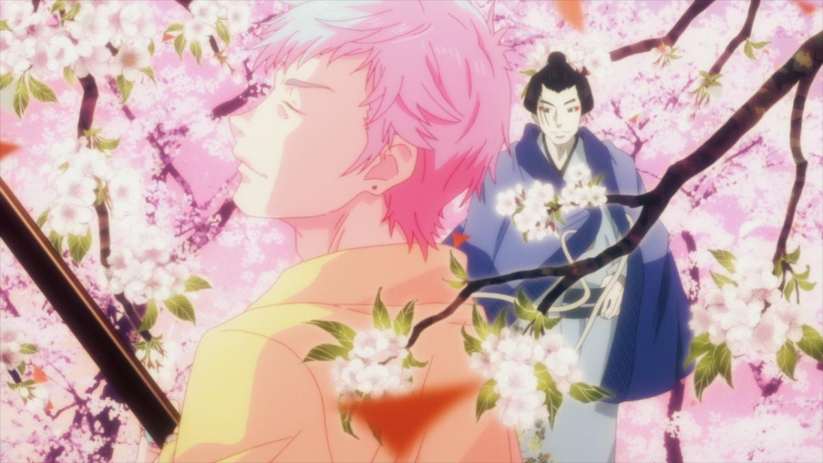 Featured image for Mashiro no Oto – Episode 9